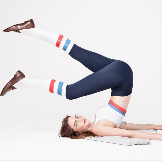 0ad5214ec5397 Best Activewear Collaborations of 2017