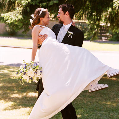 Comfortable Wedding Shoes to Suit Your Style | Shape Magazine