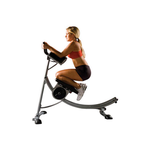 Fitness Equipment Advertisements: The Best And Worst 'As Seen On TV' Products For Abs