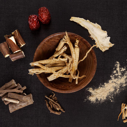 9 Adaptogens That Might Boost Your Fitness Performance Naturally