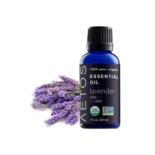 Aetos Lavender Oil