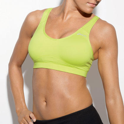 Workout Gear: The Best Sports Bras for Every Cup Size ...