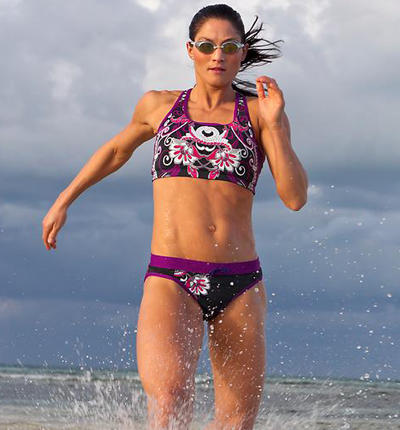 81987e08ded5d Stylish and Flattering Sports Swimsuits for Women
