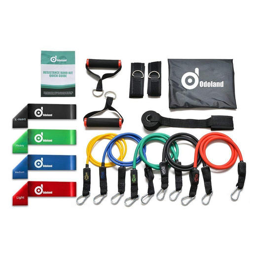 Best Resistance Bands For Your At-Home Workouts