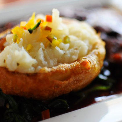 The Best Vegan Restaurants In America Shape Magazine