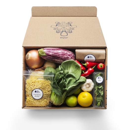 The Best Meal Kit Delivery Services For Your Healthy Eating Needs