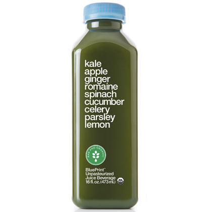Best tasting green juices shape magazine blueprint green juice malvernweather Choice Image