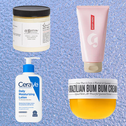The 10 Best Body Lotions for Dry Skin