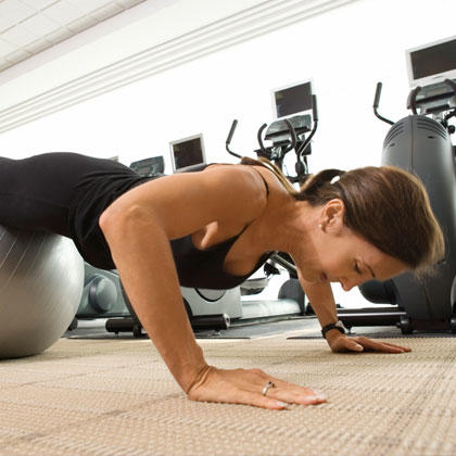 Strength training and cardio for weight loss