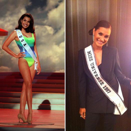 Girl break off controversy miss world bikini way