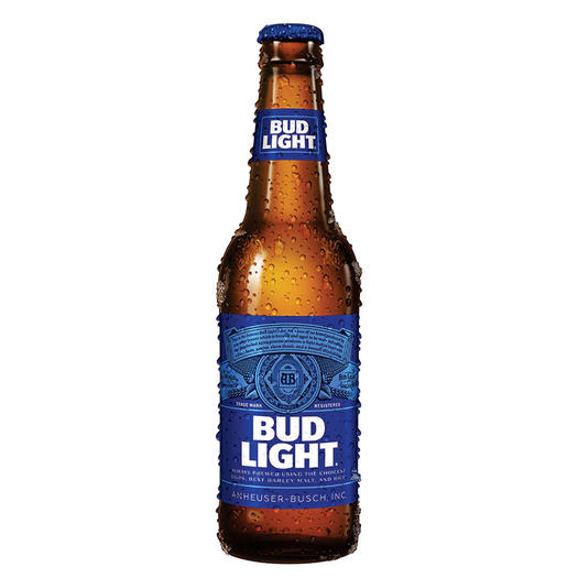 Bud Light. 9 Of 20 Good Looking
