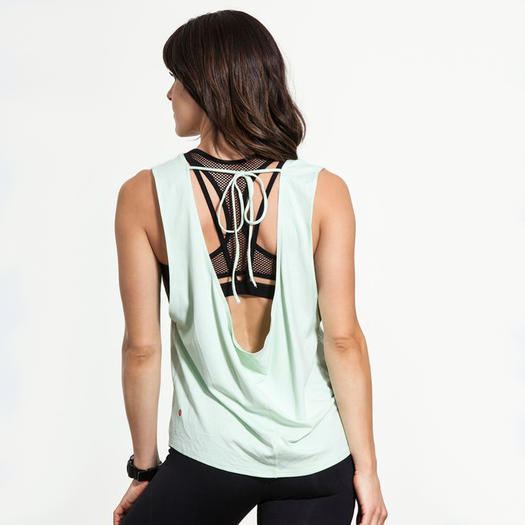 Muscles Tanks For Women That Show Off Your Arms Shape Magazine