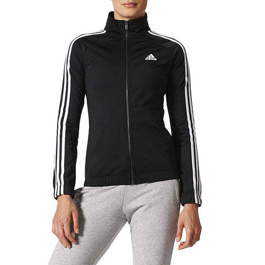 36985cf9e71 JCPenney. cheap-workout-clothes-adidas-track-jacket-jc-penney