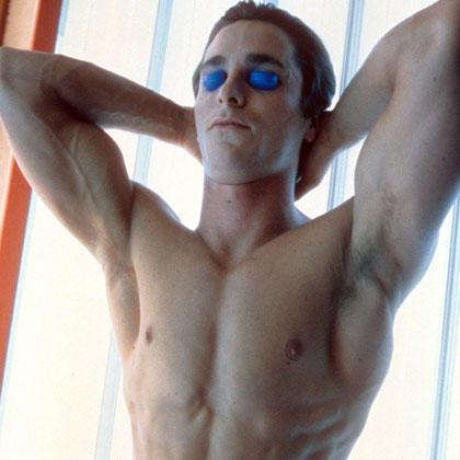 Christian bale nude pics