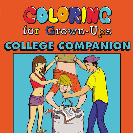 For The College Kid Or Adult Who Still Acts Like One
