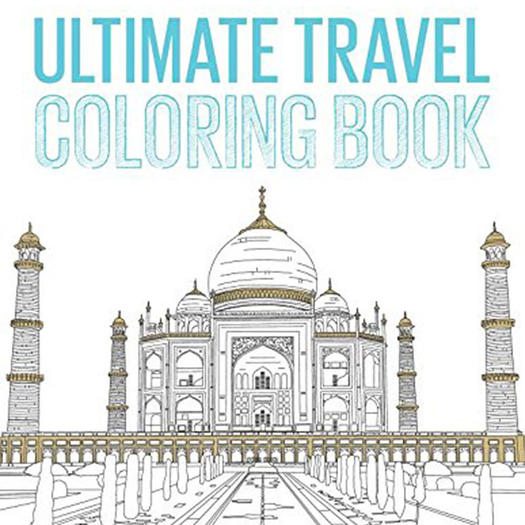 Adult Coloring Books That Will De-Stress Your Life Without ...