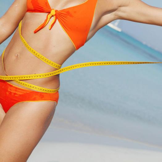 Как похудеть за месяц до лета: инструкция - новости на