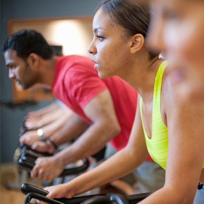 Indoor Cycling Workout 9 Tips To Maximize Your Ride Shape Magazine