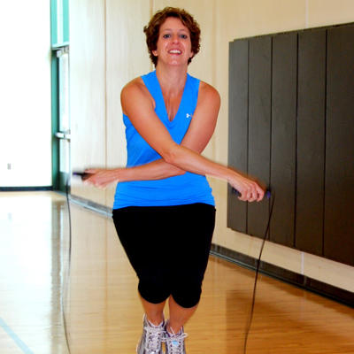 28 New Ways To Burn Calories Using Only A Jump Rope Shape Magazine