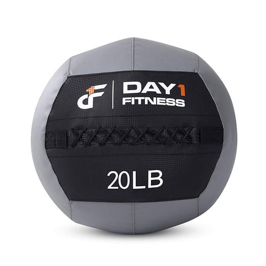 day 1 fitness medicine ball