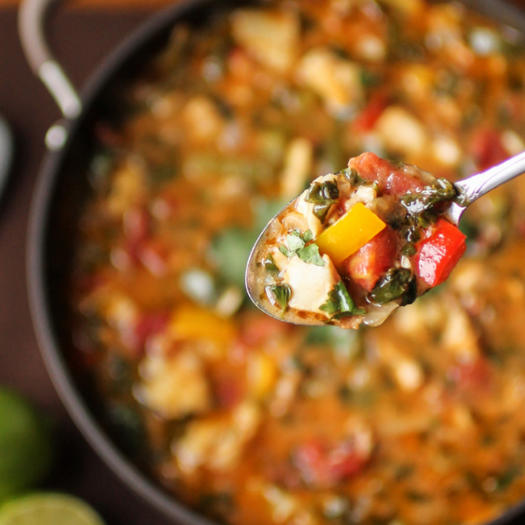Healthy brazilian recipes to celebrate the rio olympics shape magazine brazilian fish stew forumfinder Choice Image