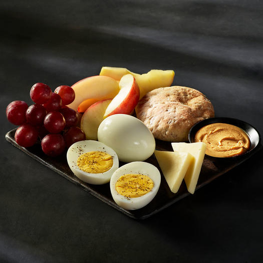 starbucks keto snacks eggs and cheese protein box