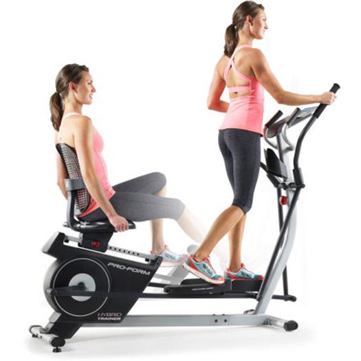 Elliptical Bike Types: Ellipticals: Elliptical Machines For Home Gym