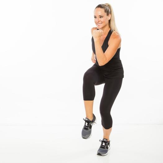 HOW TO BURN DOWN FATS THROUGH STYLES OF EXCERCISING (WITH PICTURES) 27