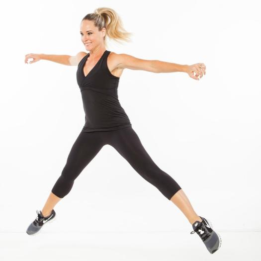 HOW TO BURN DOWN FATS THROUGH STYLES OF EXCERCISING (WITH PICTURES) 28