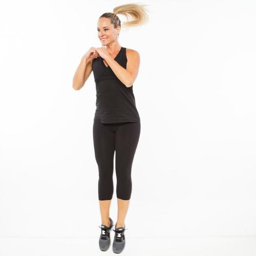 HOW TO BURN DOWN FATS THROUGH STYLES OF EXCERCISING (WITH PICTURES) 30
