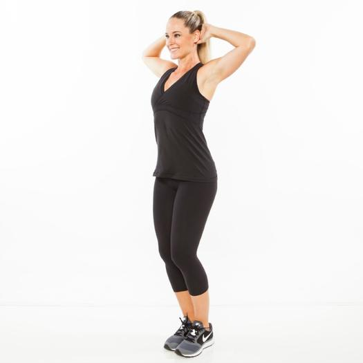 HOW TO BURN DOWN FATS THROUGH STYLES OF EXCERCISING (WITH PICTURES) 32