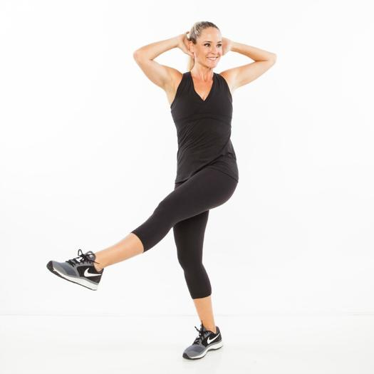 HOW TO BURN DOWN FATS THROUGH STYLES OF EXCERCISING (WITH PICTURES) 33