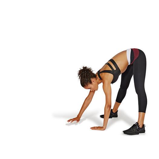 Bosu Ball Ankle Exercises: Advanced Bosu Ball HIIT Workout To Train Like An Athlete