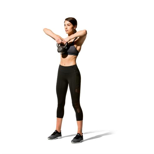 New Kettlebell Exercises For Your Workout Routine: Kettlebell Back Workout: Kettlebell Workout For Better