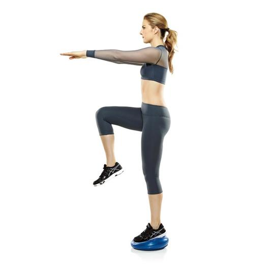Disc Exercises: Total-Body Stability Workout
