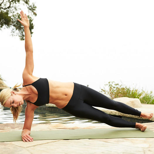 Women S Workout For An Hourglass Figure Shape Magazine