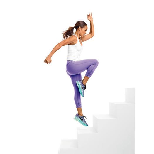 Jada Pinkett Smith S Butt Workout Shape Magazine