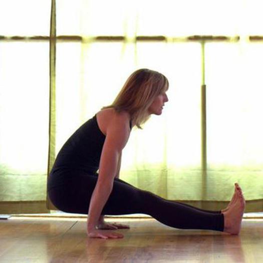 Yoga Poses 14 Moves To Revamp Your Vinyasa Routine
