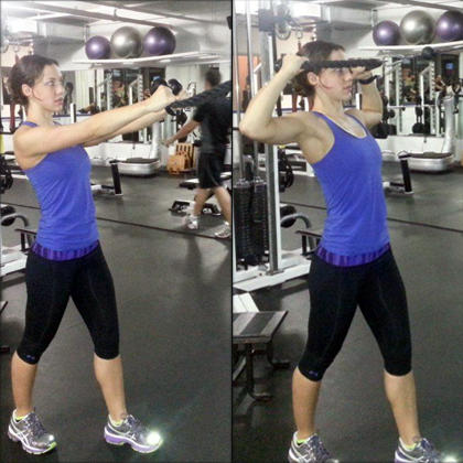 Ask the Celebrity Trainer: The 3 Best Back Exercises for Women ...