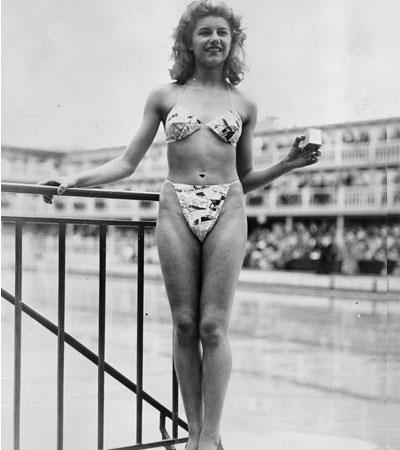 1ce3df3fff The Best Celebrity Bikini Photos of All Time