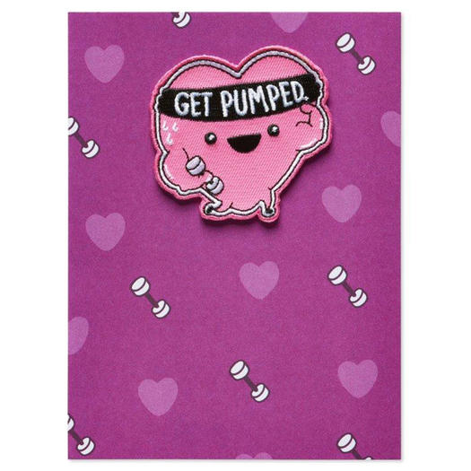 the best fitness valentine's day cards  shape magazine