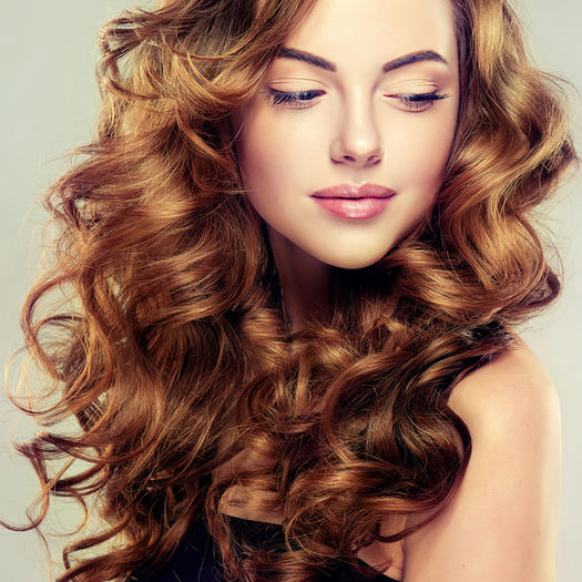 How To Prevent Thinning Hair Tips For Thick Hair With Volume