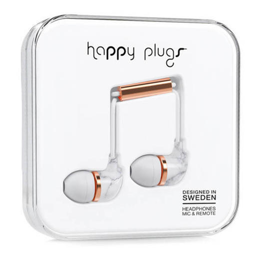Stylish Earbuds And Headphones That Still Sound Great