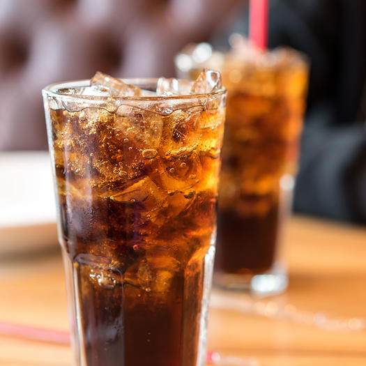 healthy lifestyle habit ditch soda and sugary drinks