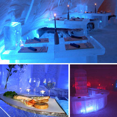 7 Unusual And Fun Restaurants To Try Before You Die Shape Magazine