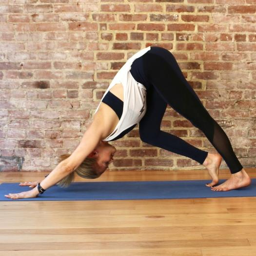 Yoga Poses To Help Relieve Foot Pain Shape Magazine
