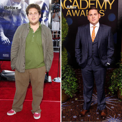 Image result for celeb weight loss pictures