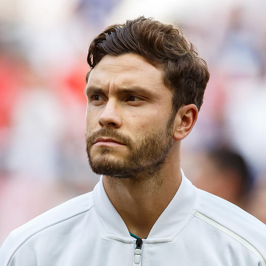 Jonas Hector hot soccer player world cup