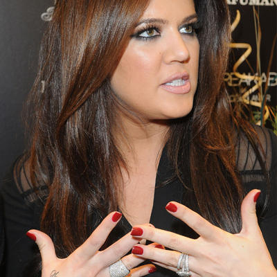 celebrity engagement ring khloe kardashian - Khloe Kardashian Wedding Ring