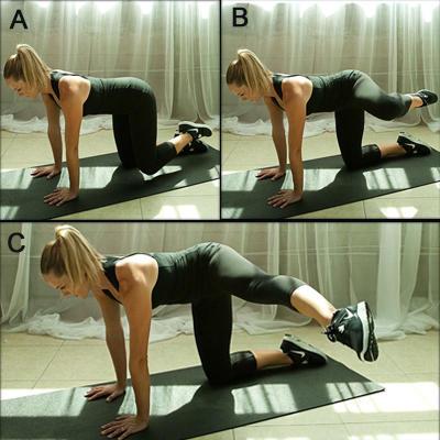 Best Thinner Legs Workout Shape Magazine